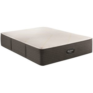 SimmonsBeautyrest Hybrid - BRX3000-IM - Firm - Split King