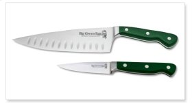 Ergo Chef Knife Set