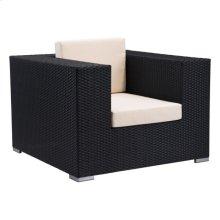 Cartagena Arm Chair Espresso