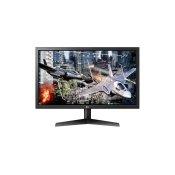LG 24GL600F-B 24 Inch UltraGear™ Full HD Gaming Monitor with Radeon FreeSync™