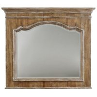 Bedroom Chatelet Mirror Product Image