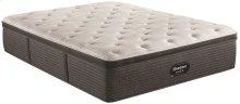 Beautyrest Silver - BRS900-C - Medium - Pillow Top - Twin