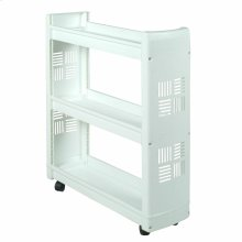 Laundry Supply Storage Cart - Other