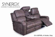 514 Smart Comfort Recliner w/ PHR and app