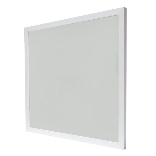 Wall Mirror Cloud White