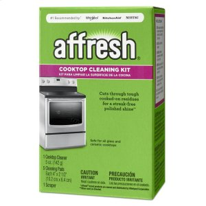 Affresh® Cooktop Cleaning Kit -