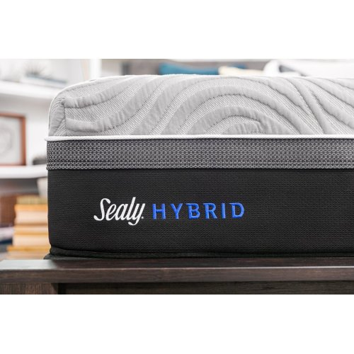 Hybrid - Performance - Copper II - Plush - Twin XL