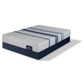 iComfort - Blue 100 - Gel Memory Foam - Gentle Firm