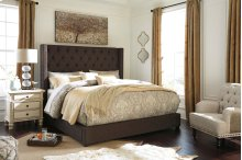 Norrister - Multi 2 Piece Bed Set (Cal King)