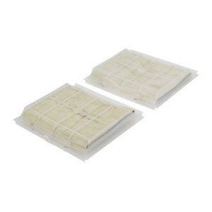 WhirlpoolRange Hood Recirculation Kit / Replacement Charcoal Filter (2-Pack)
