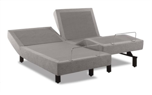 TEMPUR-Ergo Collection - Ergo Premier Adjustable Base - Split Cal King