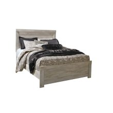 Bellaby - Whitewash 3 Piece Bed Set (Queen)