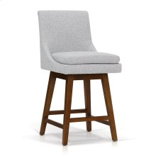 Eastwick Swivel Counter Stool
