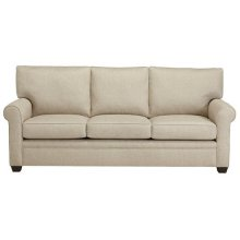 Sofa - Beige Revolution Finish