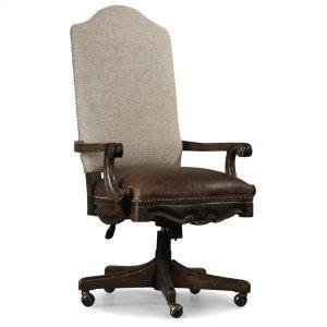 Hooker FurnitureHome Office Rhapsody Tilt Swivel Chair