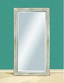 Antique Mirror Frame 44x79