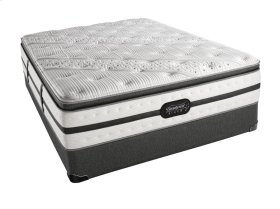 Beautyrest - Black - 2014 - Evie - Plush - Pillow Top - Full XL