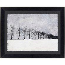 Winter Row