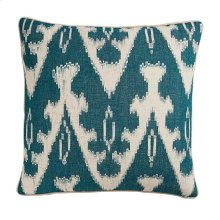 Chandra Pillow Cover Teal