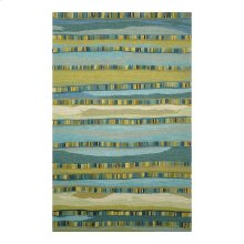 9 x 12 BUY IN STORE Mosaic Stripe