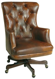 Home Office Bradley Executive Swivel Tilt Chair