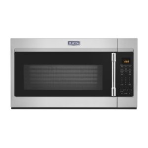MaytagOver-the-Range Microwave with Dual Crisp function - 1.9 cu. ft.