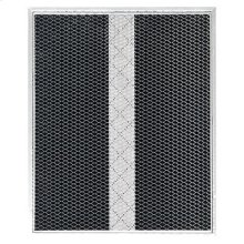 "Charcoal Replacement Filter for 30"" wide QS Series Range Hood"