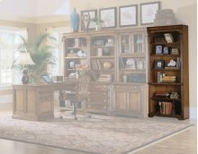 Home Office Brookhaven Tall Bookcase