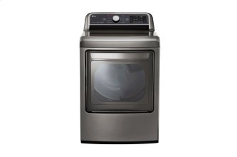 7.3 CU.FT. Super Capacity Dryer With Easyload Dual-opening Door