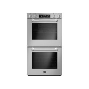 "Bertazzoni30"" Double Convection Oven Value Version"