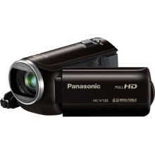 Full HD 38X Long-Zoom Camcorder