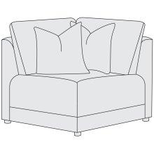 Orion Corner Chair