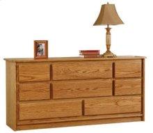 4000-8 Drawer Dresser