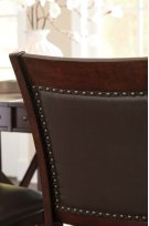 Collenburg - Dark Brown Set Of 2 Dining Room Barstools Product Image