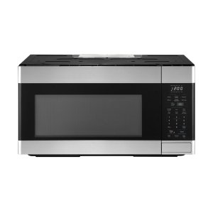 Sharp1.6 cu. ft. 1000W Over-the-Range Microwave Oven