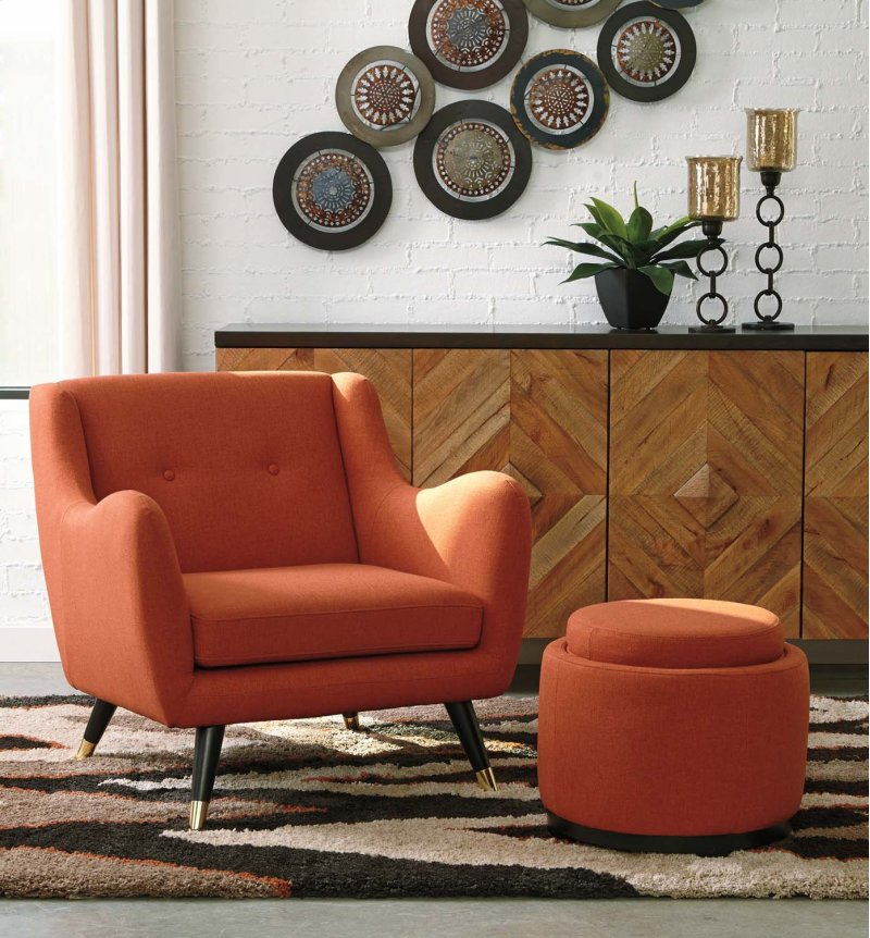 A3000036 In By Ashley Furniture In St Louis Mo Accent Chair