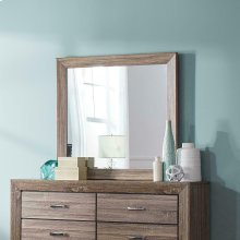 Kauffman Transitional Dresser Mirror