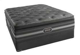 Beautyrest - Black - Natasha - Plush - Pillow Top - Twin