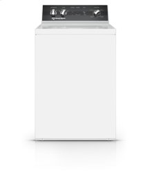 White Top Load Washer