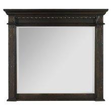 Bedroom Treviso Mantle Landscape Mirror