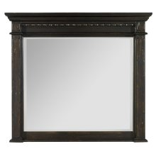 Bedroom Treviso Mantle Landscape Mirror