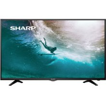 "40"" Class Full HD TV"
