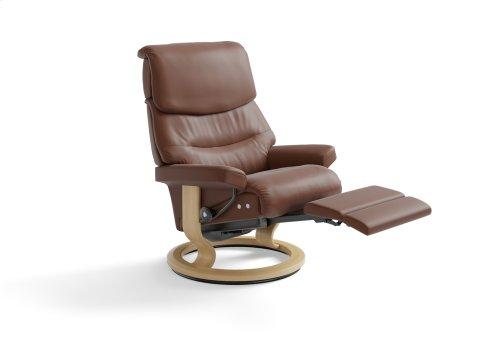 Stressless Capri Medium Leg Comfort