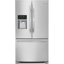 27.8 Cu. Ft. French Door Refrigerator