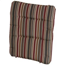 Casual-Back Chaise Lounge Back Cushion