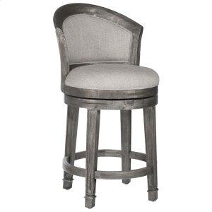 Hillsdale FurnitureMonae Swivel Counter Stool