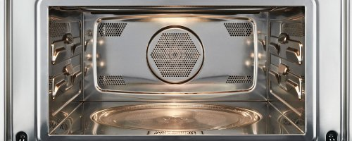 30 Convection Speed Oven Stainless