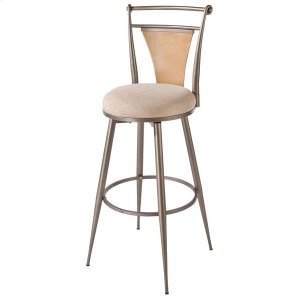 Hillsdale FurnitureLondon Swivel Barstool