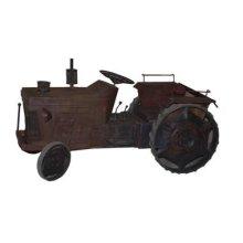 Iron Tractor SFK