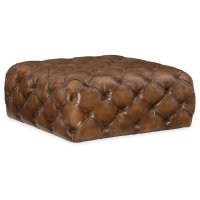 Living Room Ethan Square Ottoman Product Image